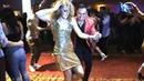 Natasha Tia Yasbek Cervantes social salsa dancing @ LVS-SC'18!