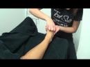 Delicioso masaje de pies 1_2 Delicious feet massage