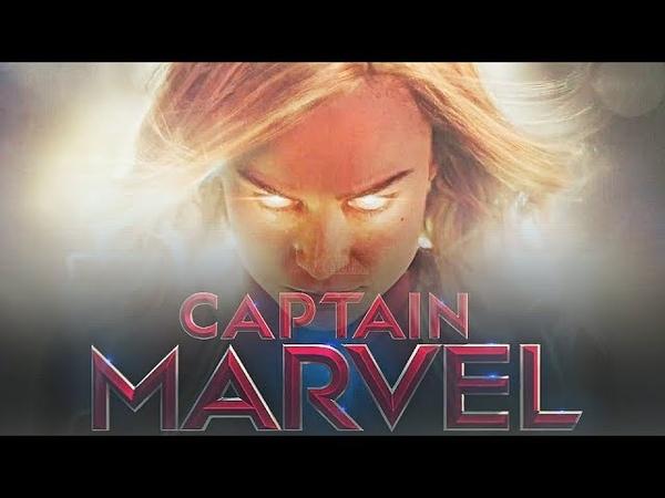► Captain Marvel || Survivor