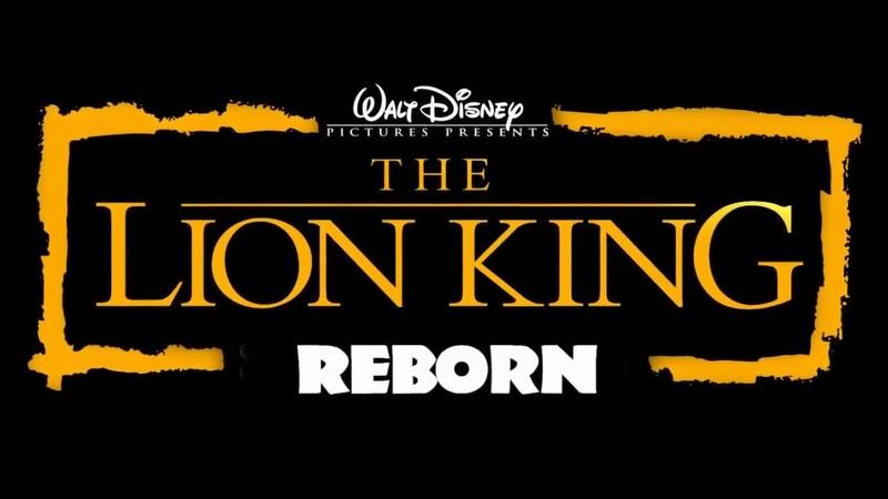 Лев король возрождается (2019 ) официальный трейлер на англ .