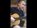 Артем Попов - Не забывай (Stigmata cover)