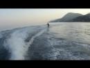 Вейкборд морской