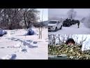 Кремль буксует, ихтамнеты увязли: Зимние сводки с передовой ООС