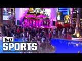 Dana White Throw's EPIC Sweet 16 For His Son Aidan TMZ Sports