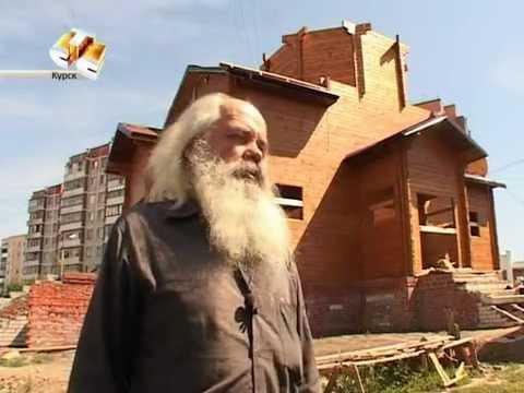 СТС Курск Деревянные церкви