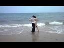 Tango en la Playa Jhon Alex Camberos y Laura Toro La Melodía del corazón Edgardo Donato