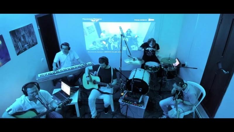 Greenwich Village - Obligate (live, acoustic @ ralphradio)