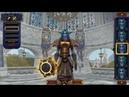 Night Warrior Customization - Night Elf Dark Eyes - Tides of Vengeance 8.1