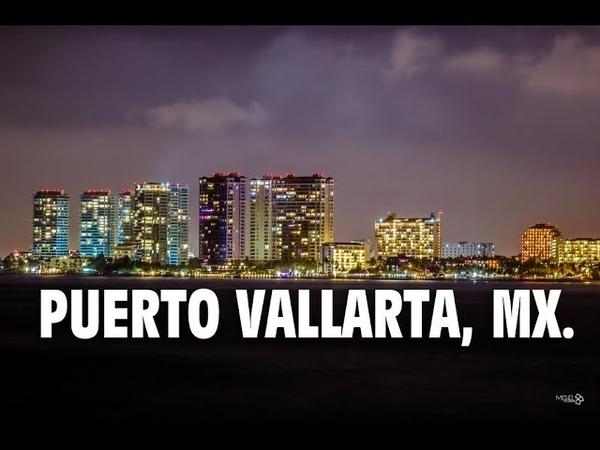 Mexico: Puerto Vallarta 2018 | Uno de los puertos más importantes de México