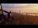 Marvel's Spider-Man – Gameplay Launch Trailer