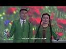 Bagtyyarlyk nagmalary-Her chemenden bir guncha,Shadyyan gun (Oficcial hd vidio) (Turkmen owazy)