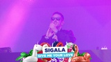 Sigala - Give Me Your Love (live at Capitals Summertime Ball 2018)