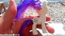 Первый обзор на пони без голоса и в игровом стиле😍💜 Sweetie Drops,Lyra Heartstrings,Soarin. D.K