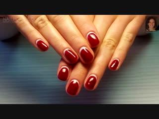 Дизайн ногтей гель-лак