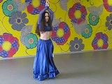 Школа арабского танца Хабиби - Екатерина Машталь - Табла