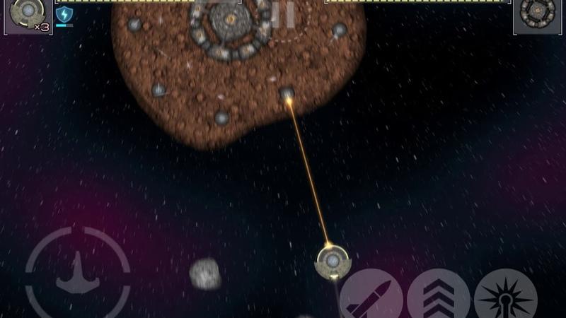 [Обновление] Event Horizon: Frontier - Геймплей | Трейлер