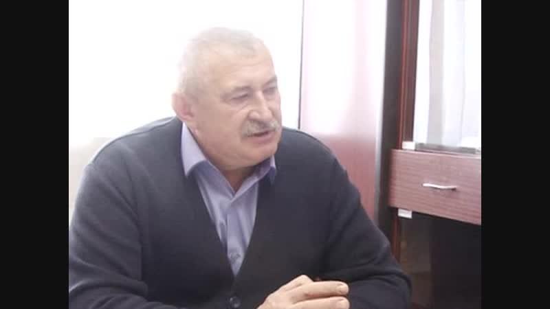 Будни МУП ЖКХ Октябрьское