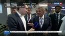 Новости на Россия 24 • Выставка вооружений в Абу-Даби Россия привезла 240 образцов техники