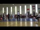 3 Бой в Климовске на отбор в Сочи на чемпионат России 22 09 18