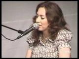 Regina Spektor - Blue Lips @ Barnes &amp Noble