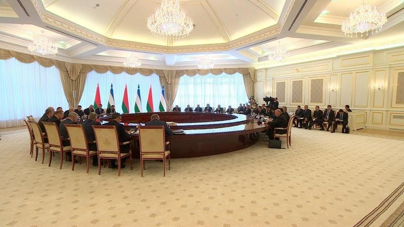 Беларусь готова построить в Узбекистане заводы по модернизации военной техники