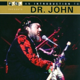 Dr. John альбом An Introduction To Dr. John