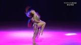 Belly Dancer Kristina Derkach - Shaabi Laa Laa