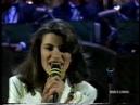 Laura Pausini La Solitudine Live @ Sanremo 1993 Prima Serata