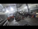 Мелкий ремонт гидроцилиндра опоры гидроманипулятора ВЕЛМАШ ОМТ 97М