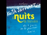 Keith Jarrett Trio - Smoke Gets In Your Eyes Live 2010