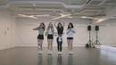 이달의 소녀 yyxy (LOONA/yyxy) love4eva (feat. Grimes) Choreography Practice