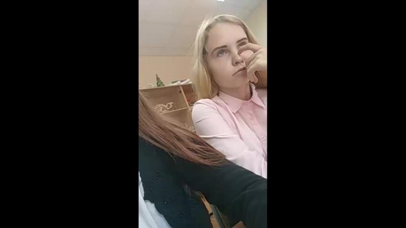 Виктория Алексеева - Live