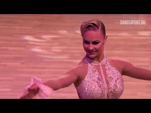 Vladislav Untu - Polina Baryshnikova MDA, Tango | WDSF European Championship Youth Standard