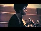 Nina Simone To Be Young, Gifted and Black