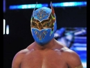 CMLL Mistico (WWE Sin Cara) Bad Guy HD (Part 2)