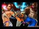 Tekken 5 Story Mode: Christie Montiero [Part 1 of 2]