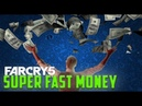 FARCRY 5 - HOW TO MAKE FAST MONEY! (200000 PER HOUR!)