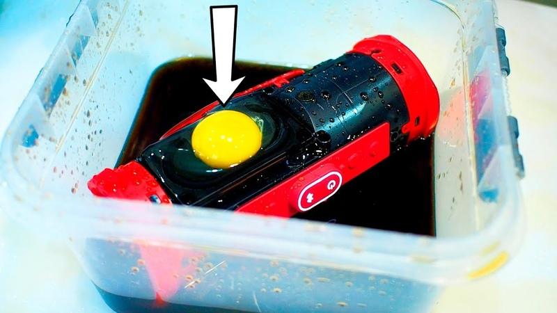 JBL Charge 4 Coca-Cola Bass Test