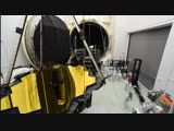 Webb Telescopes Houston Highlights Time Lapse