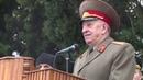 Новобранцы спецназа Черноморского флота приняли военную присягу