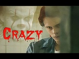 Crazy Castle RockPennywise AU