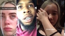 Celebrities React to Xxxtentacion Passing - Trippie Redd Reaction, lil Tay, Billie Eilish, Ayoo KD)