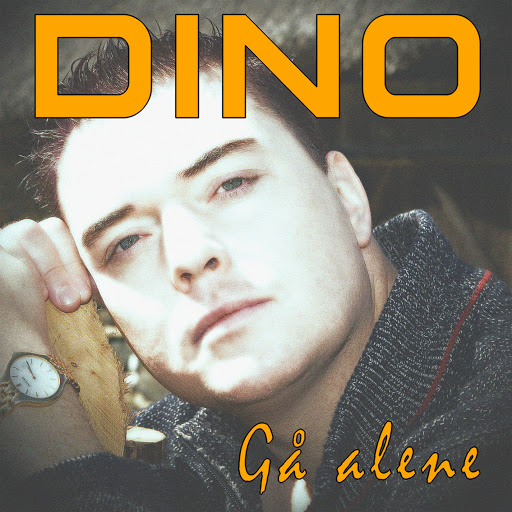 Дино альбом Gå alene