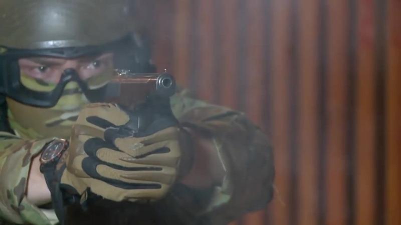 пистолет Стечкина .