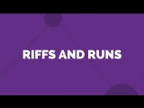 One Direction - Riffs and Runs (Hard) - Drag Me Down