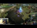 「Path of Exile DELVE LEAGUE 3.4.3」👊 Juggernaut Molten Srike. Лига Кротов - День 03