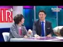 14 07 2011 MBC Golden Fishery Radio Star BEAST cut Часть 01 рус саб