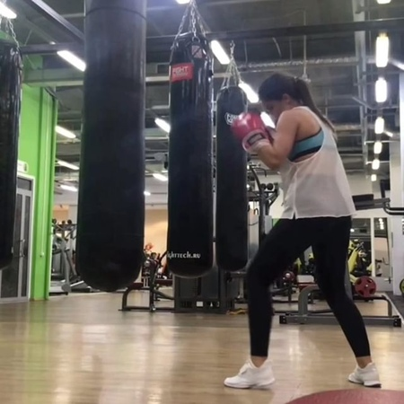 Fitness.elly video