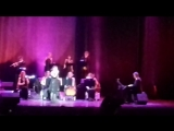 Концерт в Кремле Мирей Матье