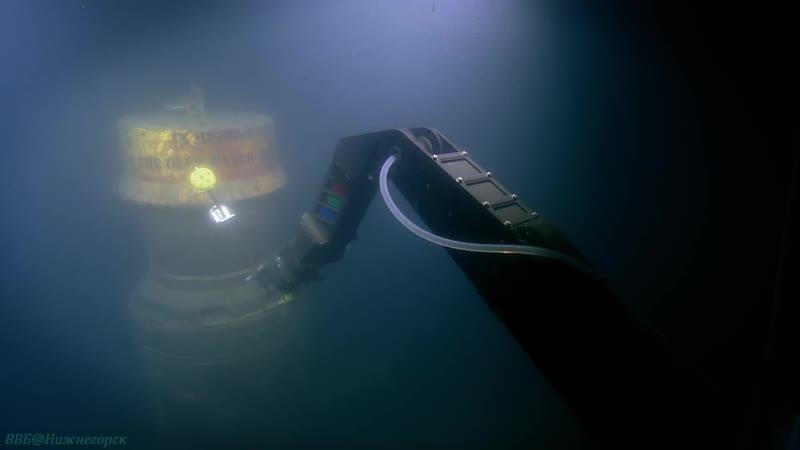 «Осушить океан: Мексиканский залив» (Научно-познавательный, история, исследования, 2018)